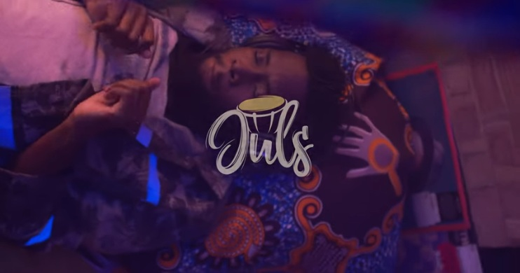 VIDEO: Juls – Your Number ft. King Promise & Mugeez