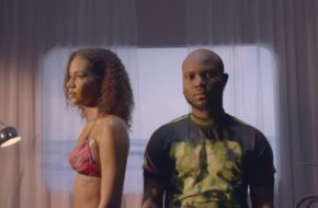 VIDEO: King Promise - Sisa