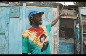 VIDEO: Kofi Mole – Mole (Can't Cool)