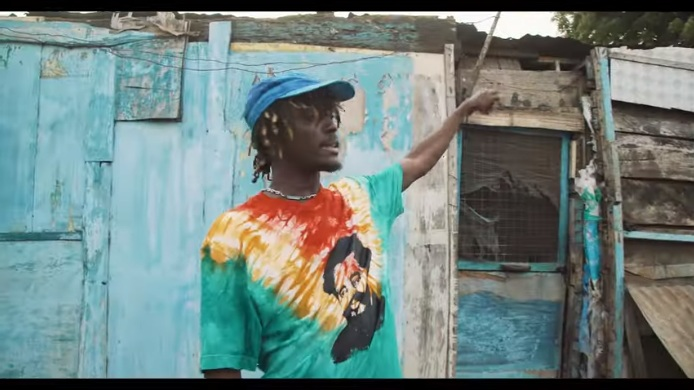 VIDEO: Kofi Mole – Mole (Can't Cool)
