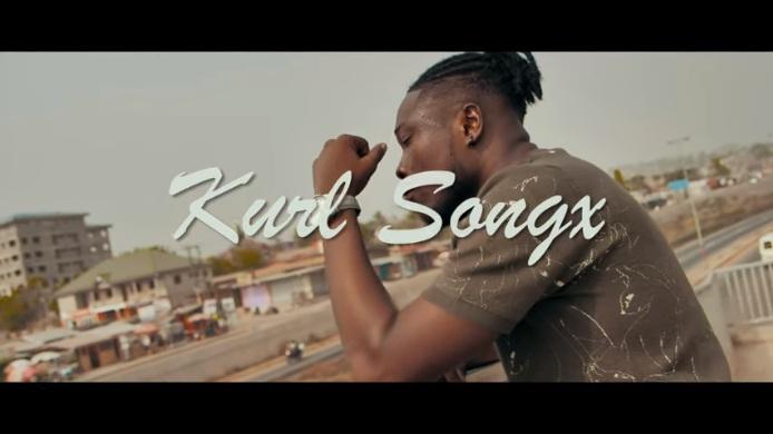 VIDEO: Kurl Songx – Tunnel Light