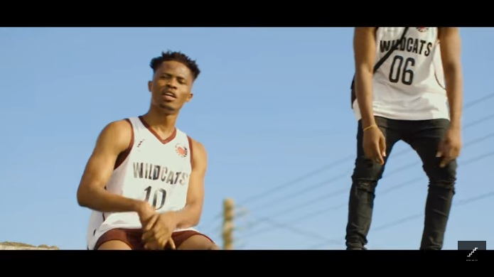 VIDEO: Ground Up Chale ft. Kwesi Arthur, Quamina Mp, Twitch & Kofi Mole - Ba O Hie