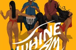 Magnom ft. Social Mula – Whine Am