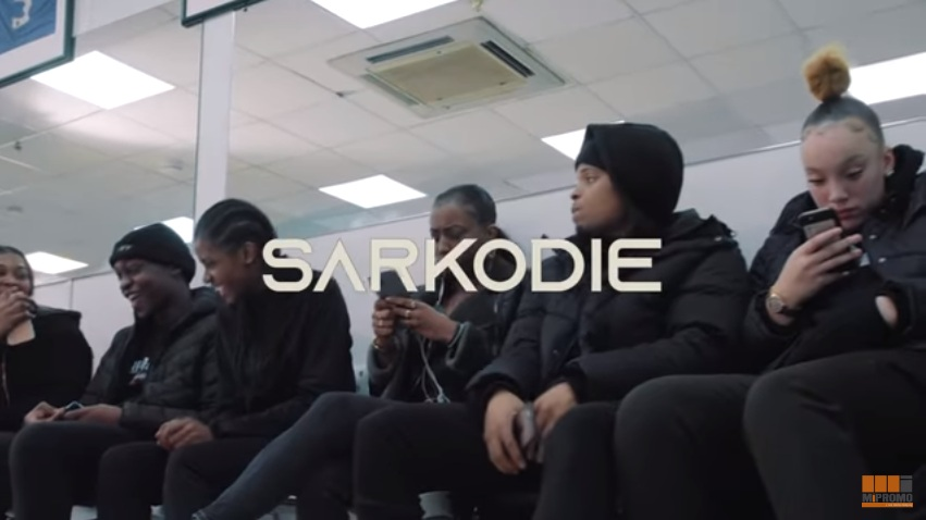VIDEO: Sarkodie - Bumper