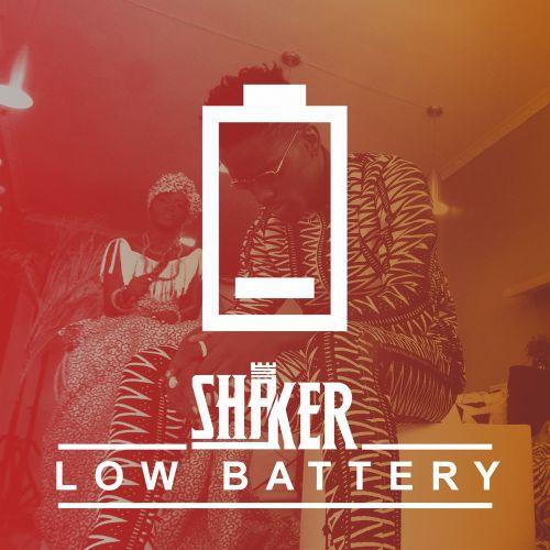 Shaker - Low Battery