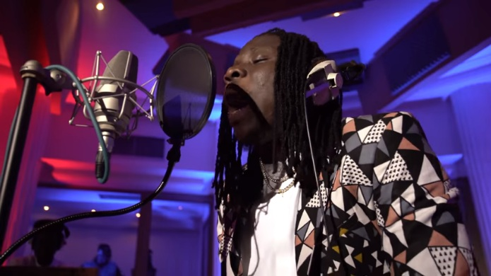 VIDEO: Stonebwoy – Sobolo
