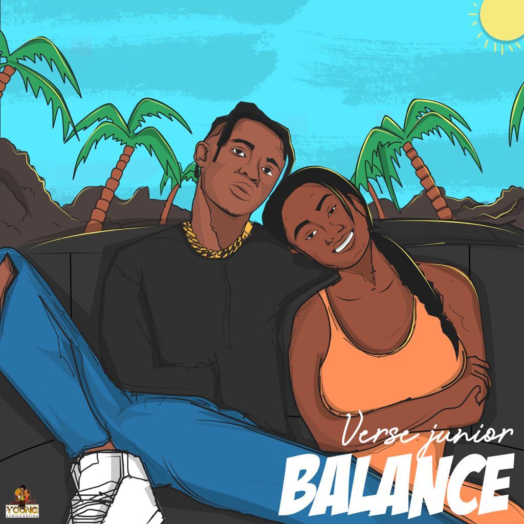 Verse Junior – Balance