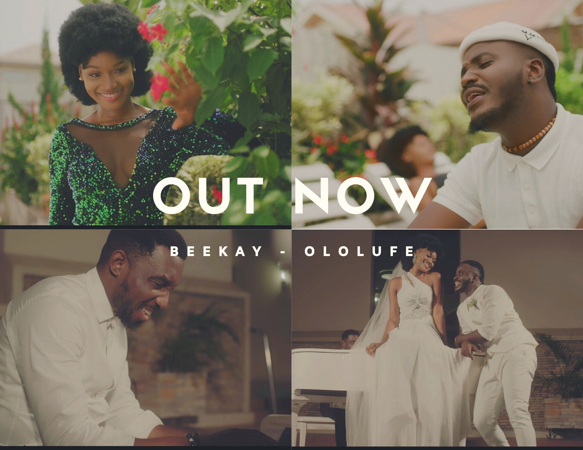 VIDEO: Beekay - Ololufe
