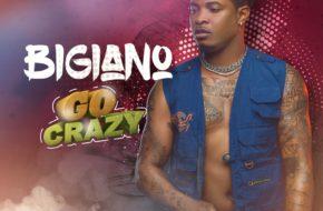 Bigiano - Go Crazy