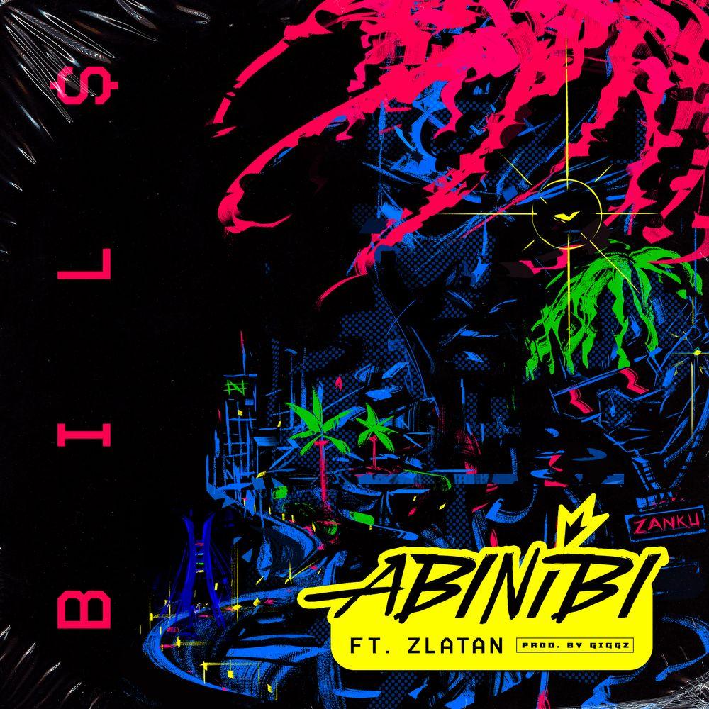 BILS ft. Zlatan - ABINIBI