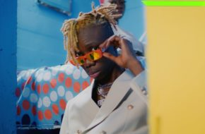 VIDEO: Blaqbonez - Haba