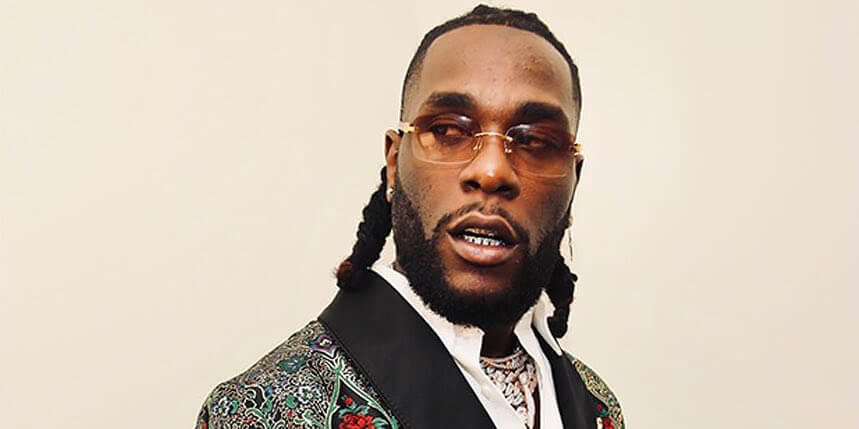 Damini Ogulu - Burna Boy