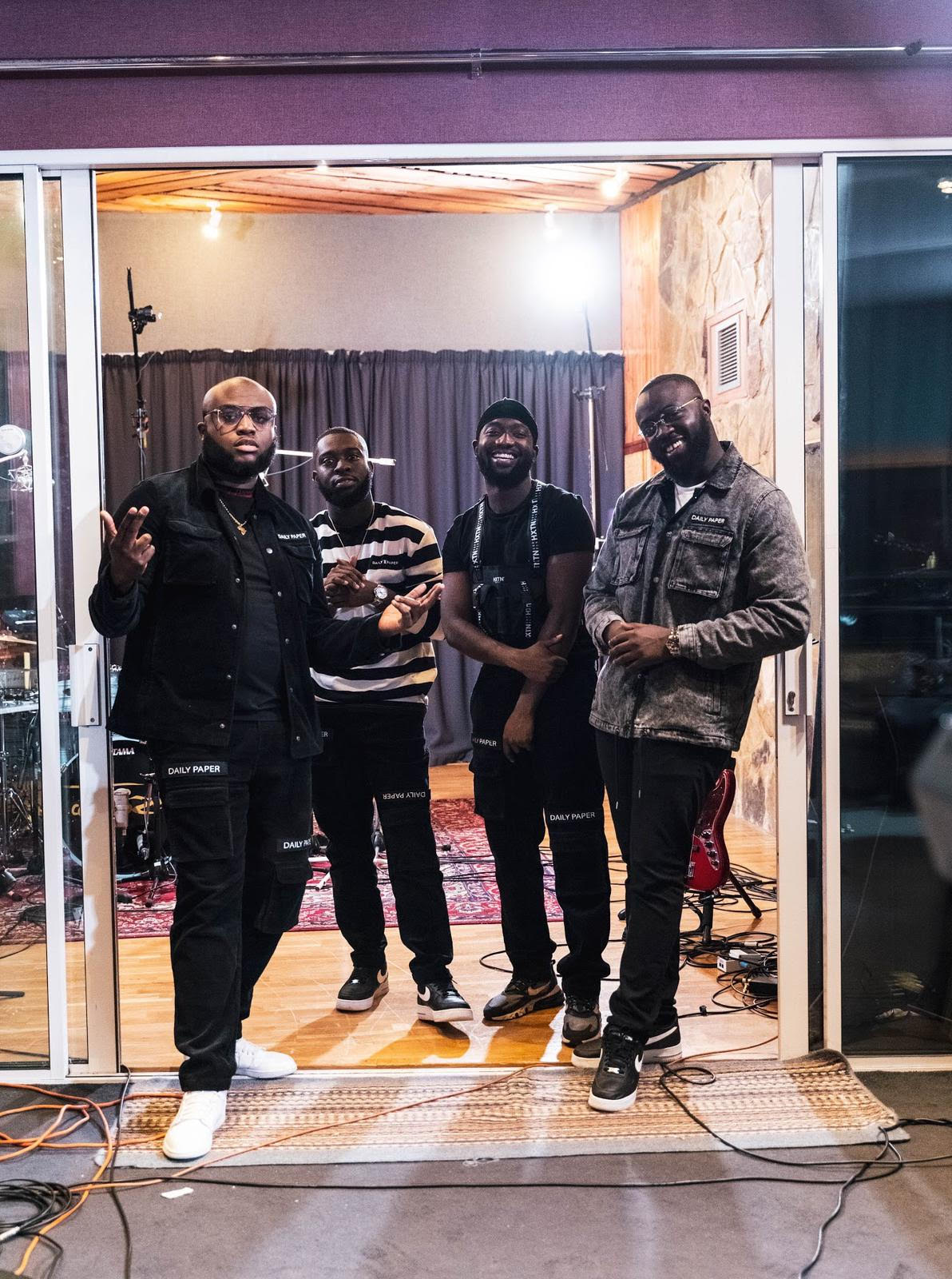The Compozers Encore Sessions: 2020 HipHop Edition - Pop Smoke, Dior | Roddy Ricch, The Box + More
