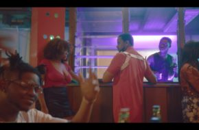 VIDEO: DJ Xclusive - Buga ft. T Classic