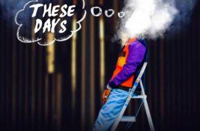 Dotman - These Days