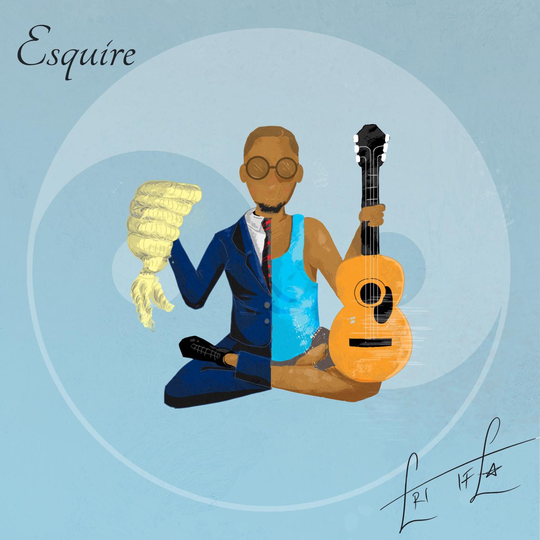 Eri Ife - Esquire
