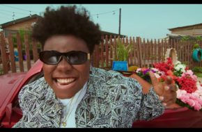 Listen To A Snippet Of Teni's Forthcoming Album | WATCH