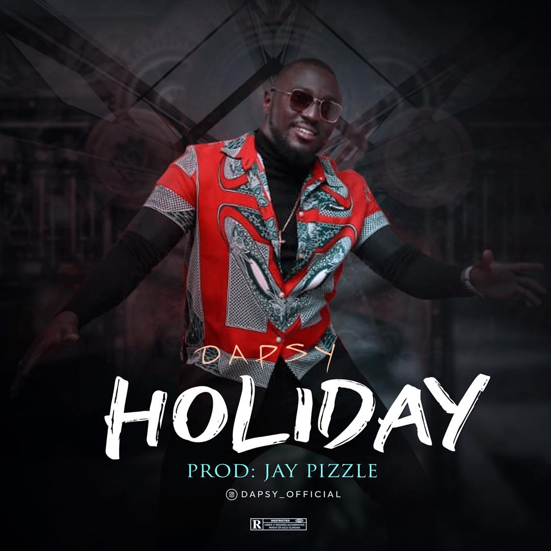 Dapsy – Holiday