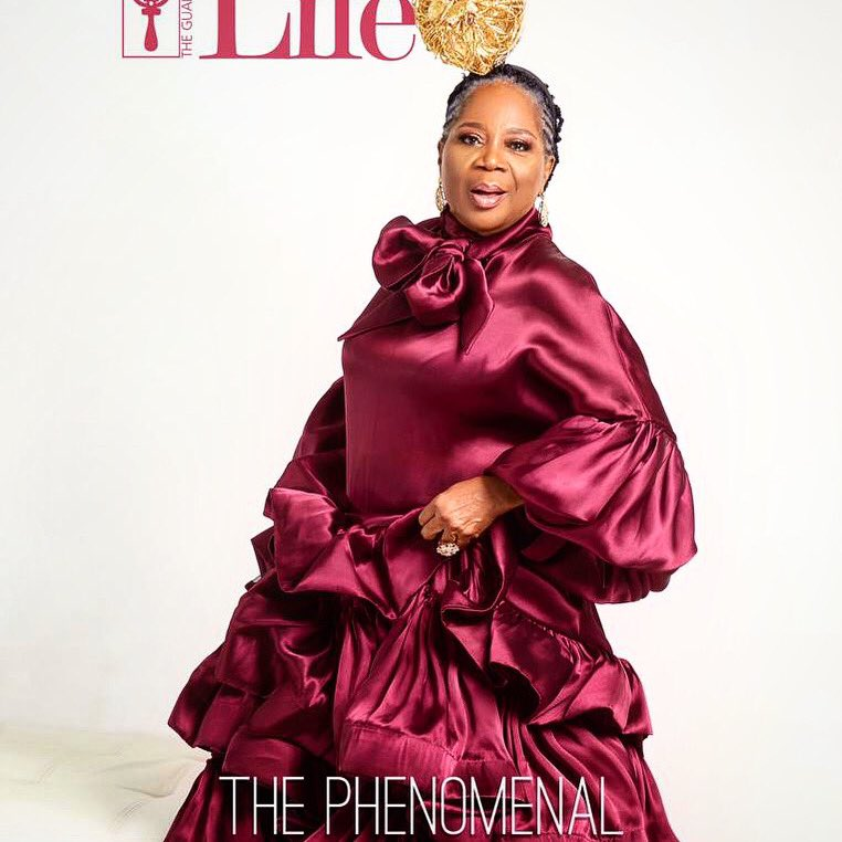 Throwback Thursday: Onyeka Onwenu's 'One Love' is an anthem for the times