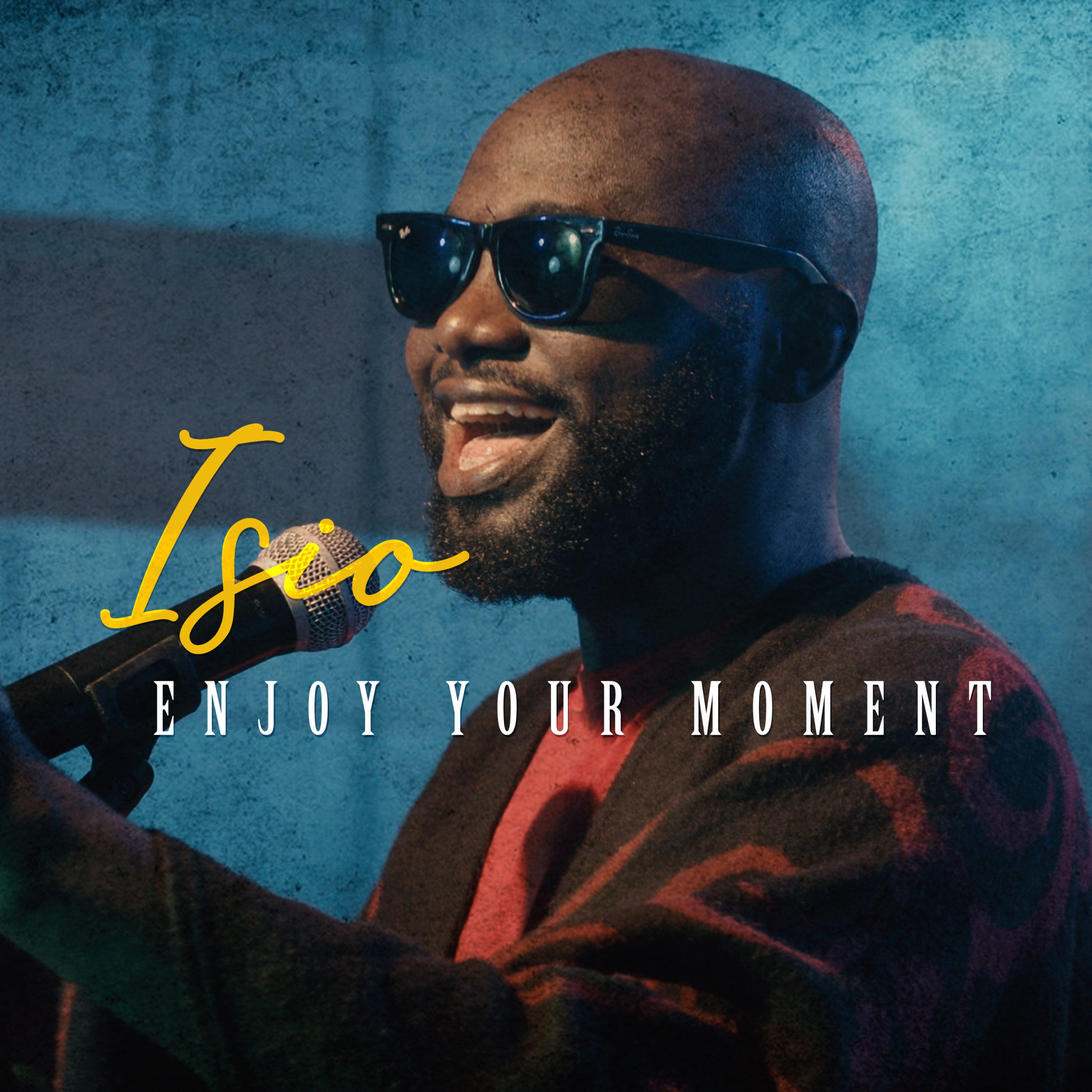 Isio – Enjoy Your Moment