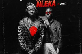 VIDEO: JeriQ ft. Zoro - No More Nleka