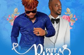 Jumabee ft. 9ice - Put A Ring