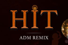 Krizbeatz - Hit (ADM Remix) ft. Tekno & Teni