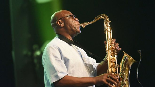 Manu Dibango Covid-19 Death at 86