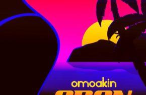 OmoAkin - Gbon