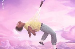 "Oxlade Releases ""Oxygen"" EP | STREAM"