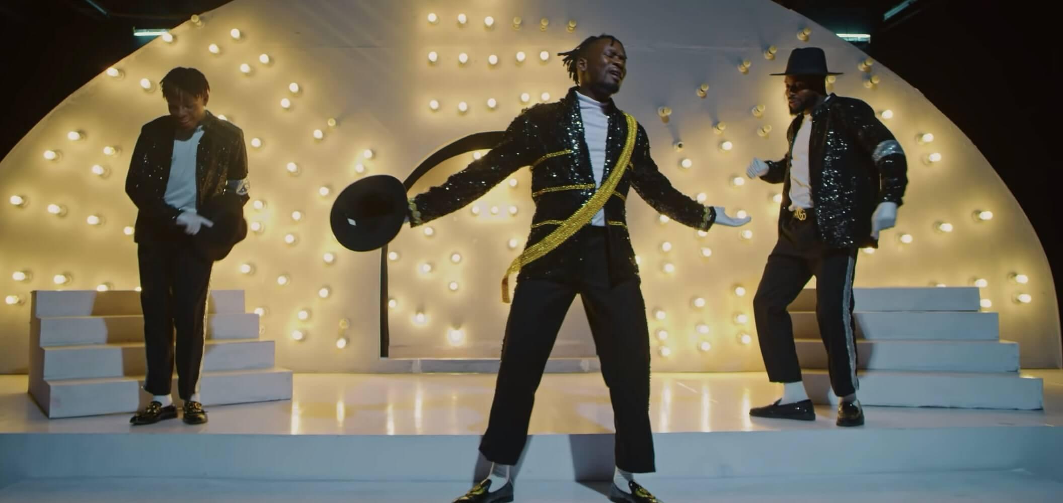 Top Naija Songs of the Week: Davido - Wande Coal - Mayorkun - Falz - M.I