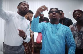 VIDEO: Timi Dakolo ft. Olamide - Take
