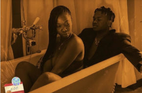 VIDEO: Dice Ailes ft. Olamide - Pim Pim
