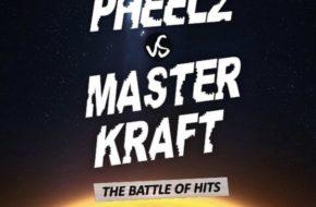 Masterkraft & Pheelz Are Set for The Battle Of Hits