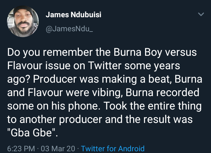 "Should Producers ""Vibe"" With Artistes Before Talking Money? 