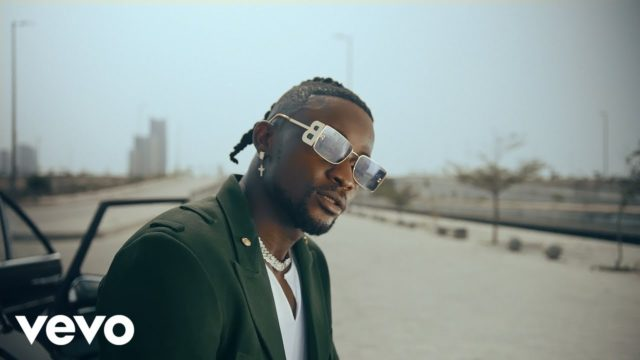 Udoke Chigozie Oku - Selebobo