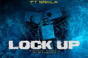 Terry Apala ft. Niniola - Lock Up