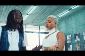 VIDEO: Adina ft. Stonebwoy – Take Care of You