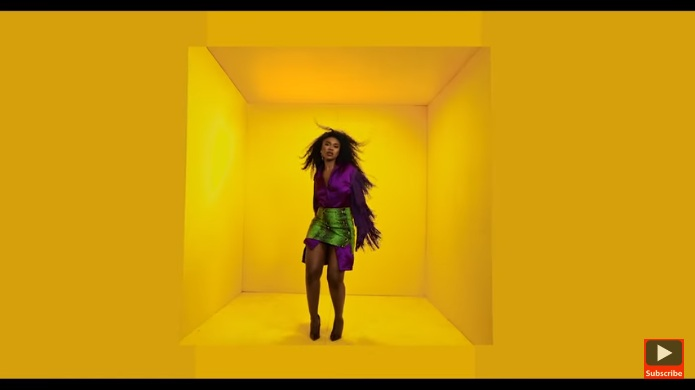 VIDEO: Becca ft. Busiswa & DWP Academy – No One