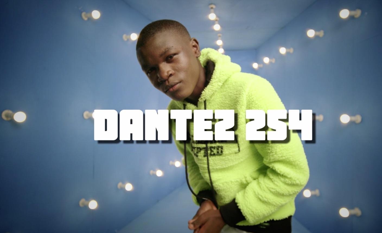 VIDEO: Dantez 254 - Nobody Like You