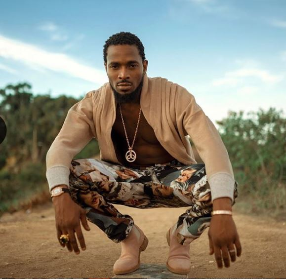 COVID-19: D'banj Reassures Fans as He Remembers Late Son