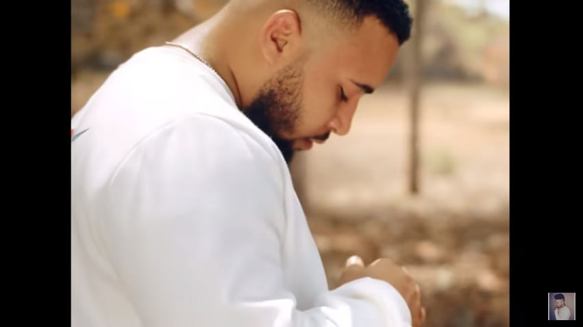 VIDEO: Fouad ft. Kwabsmah - Come My Way