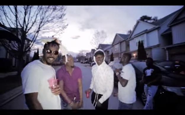 VIDEO: Kwaw Kese - Ghana Hot