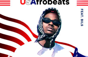 #Introducing: 'USAfrobeats' Playlist on Mino Music ft. Bils