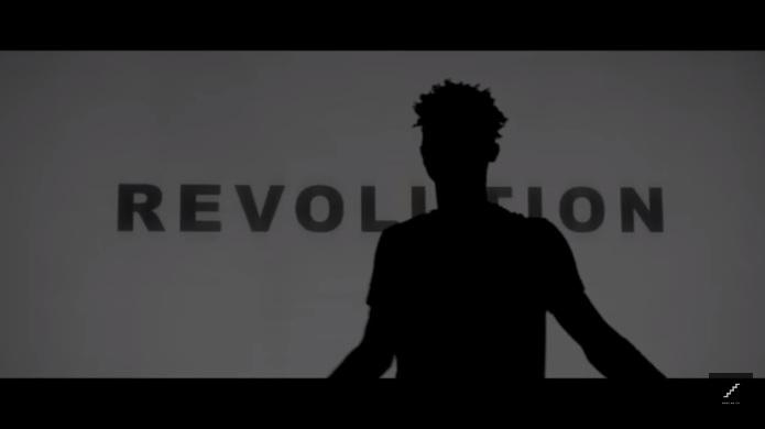 VIDEO: Kwesi Arthur – Revolution Sound (Thoughts of King Arthur 6)