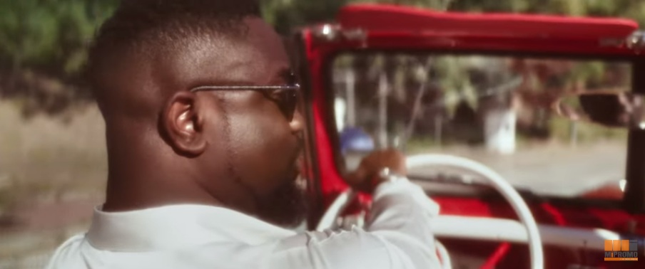 VIDEO: Sarkodie ft. King Promise – Anadwo