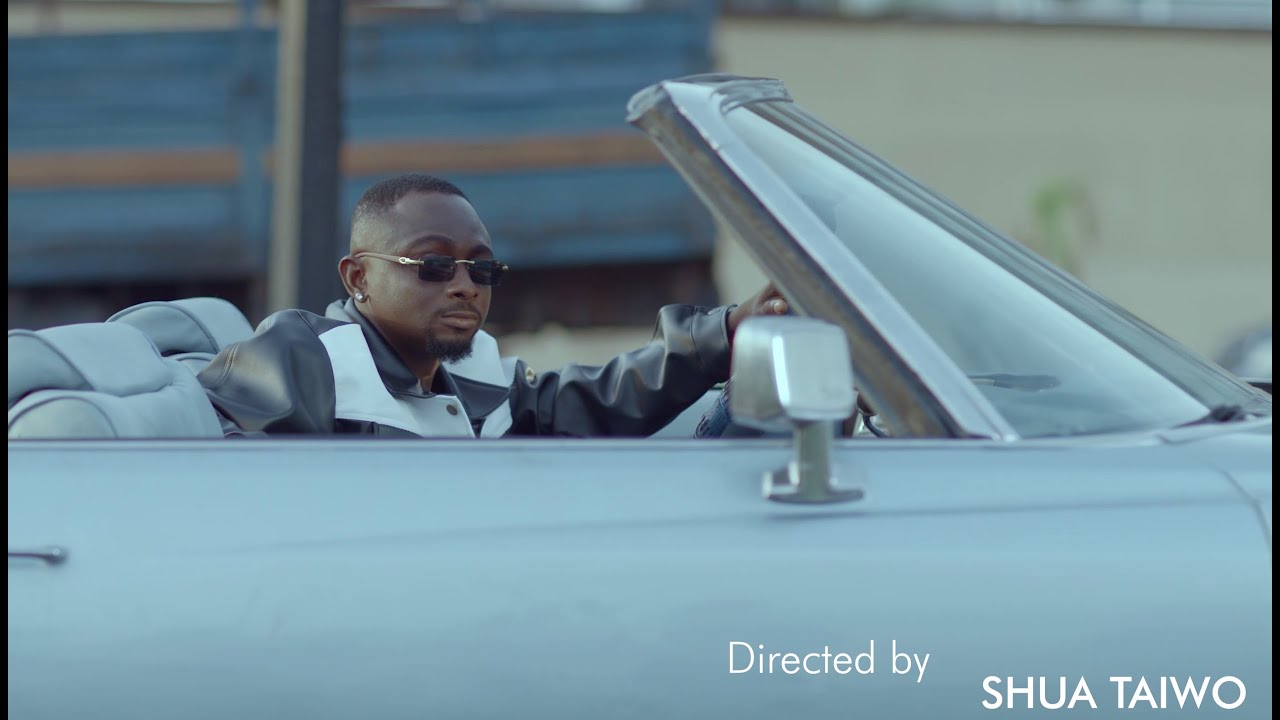 VIDEO: Sean Tizzle - Abena