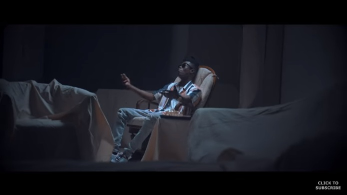VIDEO: Strongman ft. Kelvyn Boy – Pilolo
