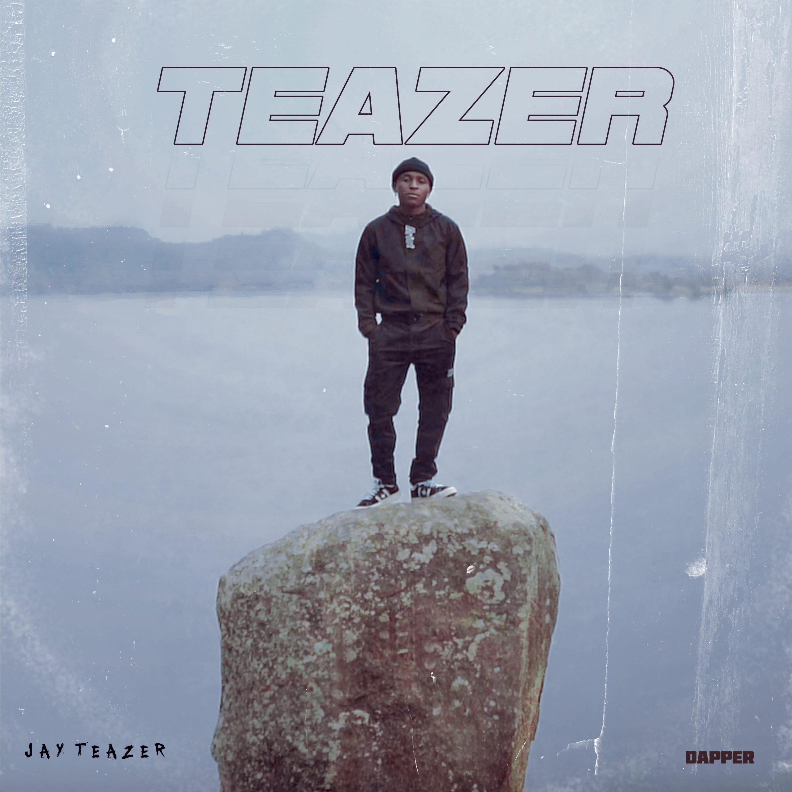 Jay Teazer – Dubai