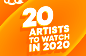 20 Artistes To Watch In 2020